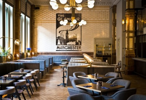 Restaurant Amp Bar Design Awards 2017 Shortlist Announced
