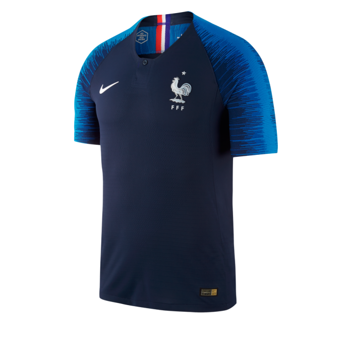 FIFA World Cup 2018 France Kit