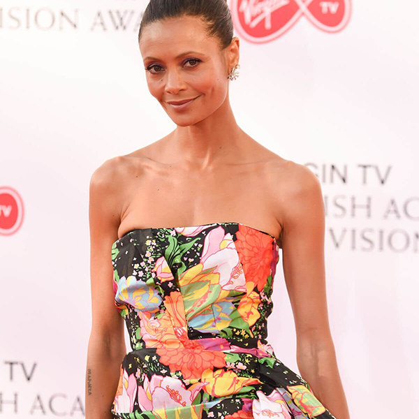 Thandie Newton Richard Quinn